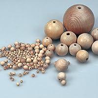 Glorex sfera di legno grezzo 6ST, Legno, Naturale, 16x 8.5x 3.5cm -  Confronta prezzi e modelli