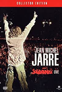 Jarre, Jean-Michel - Solidarnosc Live [Édition Collector]
