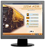 Image de ADR manuale. Autotrasporto di merci pericolose