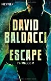David Baldacci ´Escape: Thriller (John Puller, Band 3)´ bestellen bei Amazon.de