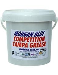 Morgan Blue Bike Competition Campa Fett 1000cc