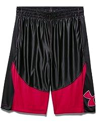 Under Armour Mo Money 12IN Short de basketball pour homme