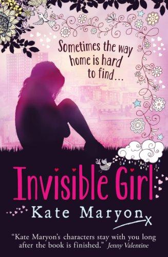 Invisible girl ebook kate maryon amazon kindle store invisible girl by maryon kate fandeluxe Epub