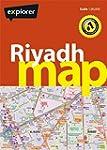 Riyadh map