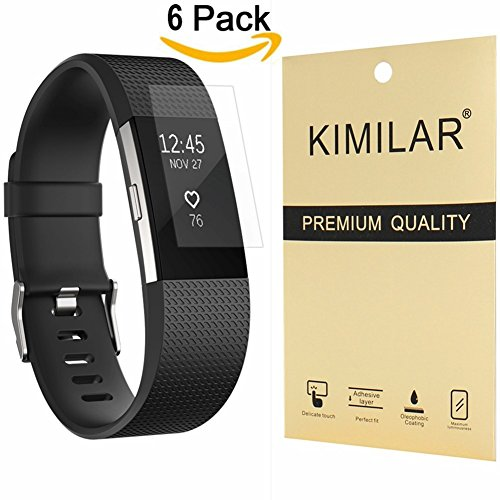 fitbit-charge-2-screen-protector-6-pack-kimilar-no-peeling-off-full-coverage-screen-protector-for-fi