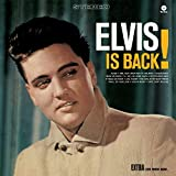 Elvis Is Back !