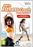 Mein Fitness Coach Dance Workout [AT PEGI] - [Nintendo Wii]
