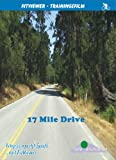17 Mile Drive - FitViewer Indoor Video Cycling USA