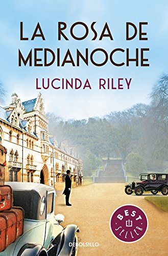La rosa de medianoche (BEST SELLER) por Lucinda Riley