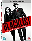 Blacklist, the - Season 04 [6 DVDs] [UK Import]