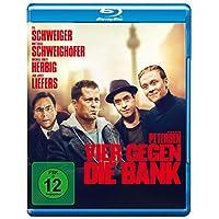 Vier gegen die Bank [Blu-ray]