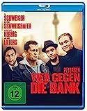 Vier gegen die Bank [Blu-ray] -