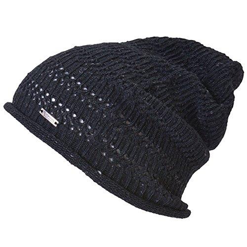 CHARM Casualbox Naturel Chanvre Bonnet Lin Tricoter Chapeau Respirant Transpirationabsorbant Branché Engrener Mode pour Homme Et Femmes