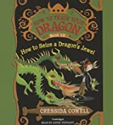 [ How To Cheat A Dragon'S Curse (How To Train Your Dragon #04) ] By Cowell, Cressida (Author) [ Jan - 2014 ] [ Compact Disc ]