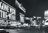 XXL Fototapete USA Las Vegas 30er 40er Jahre 160x115cm FTM0490