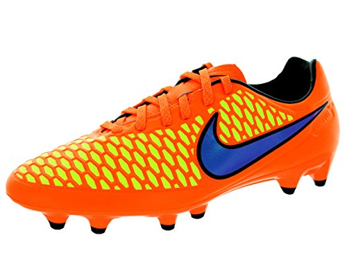 Nike - Magista Orden Fg, Scarpe Da Calcio da uomo Orange (Total Orange/Persian Volt-Laser Orange-Hyper 858)