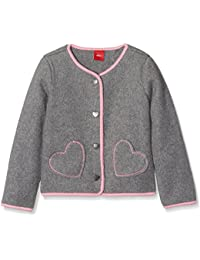 s.Oliver 58.707.43.7872, Sweat-Shirt Fille
