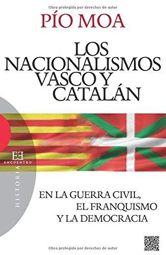 Nacionalismos vasco y catalán,Los (Ensayo)