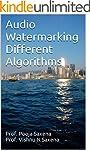 Audio Watermarking Different Algorithms