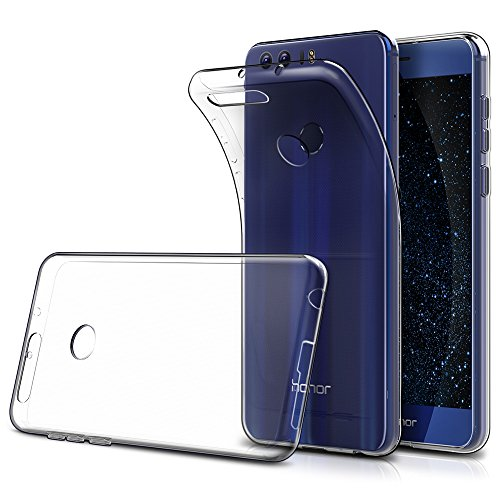 Simpeak Cover Compatible per Huawei Honor 8 5.2