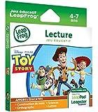Leapfrog - 89020 - Jeu Educatif Electronique - LeapPad / LeapPad 2 /  Leapster Explorer - Jeu - Toy Story 3