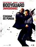 The Hitman's Bodyguard [DVD] (English audio)