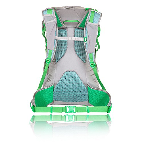 Montane Ultra Tour 40 Backpack - SS18 Green