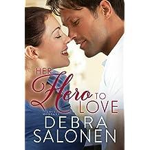 Her Hero to Love (Love, Montana Book 1) (English Edition)