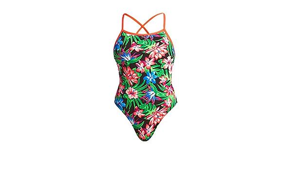 Funkita Tropic Rocket Maillot de bain une pi/èce pour femme
