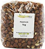 Buy Whole Foods Hazelnuts Whole Raw 1 Kg