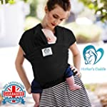 Premium Baby Carrier by Mothers Cuddl...