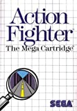 Master System - Action Fighter