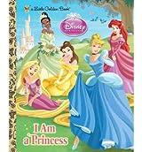 [(I Am a Princess)] [Author: Andrea Posner-Sanchez] published on (July, 2012)