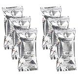 Entkalkungstabletten kompatibel mit Bosch Krups Tassimo Nespresso Dolce Gusto Kaffeemaschinen X6