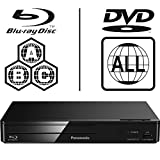 Best 3d Dvd Players - Panasonic DMP-BDT167EB-K Smart 3D 4K Upscaling ICOS Multi Review