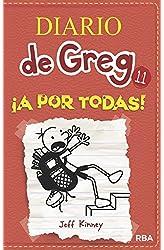 Descargar gratis Diario De Greg 11. en .epub, .pdf o .mobi
