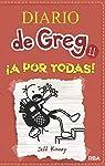 Diario De Greg 11. !A Por Todas! par Kinney