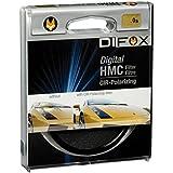 Difox HMC Filtre polarisant circulaire 55 mm