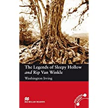 The Legends of Sleepy Hollow and Rip Van Winkle: Lektüre (ohne Audio-CDs)