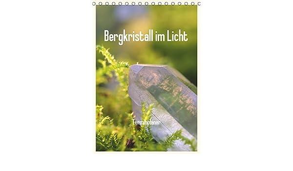Licht In Fietswiel : Bergkristall im licht planer tischkalender din a hoch der