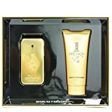 Paco Rabanne One Million Set homme/men, Eau de Toilette Vaporisateur/Spray, Showergel 100 ml, 1er Pack (1 x 150 ml)