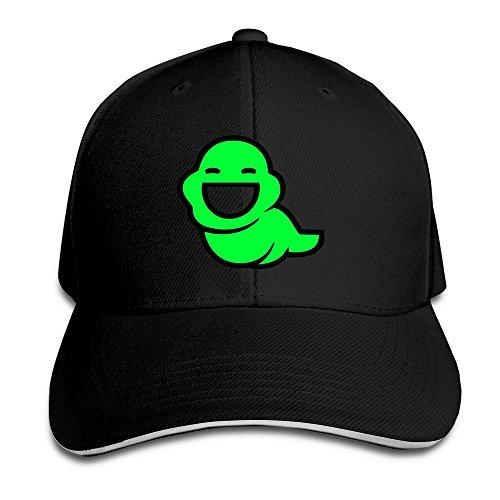 f77f04066 XCarmen Homestuck Webcomic Trendy Baseball Snapback Cap Hat Black