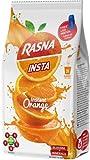 #9: Rasna Insta 500 g Promo Pack, Orange Pack of 2