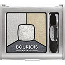 Bourjois 57932 Smoky Stories Quad Paleta Sombra de Ojos - 3 gr