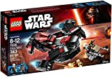 LEGO Star Wars 75145 - Eclipse FighterTM