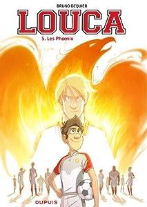 """Afficher """"Louca n° 5<br /> Les Phœnix"""""""