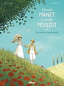 """Afficher """"Edouard Manet et Berthe Morisot"""""""