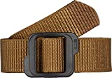 5.11 Double Duty 120 TDU Belt - Bolsa/Cinturón para presas de caza, color marrón, talla XL