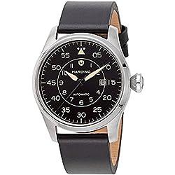 Harding Jetstream Automatic Mens Watch-hj0205UVP 530EUR