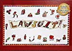 Bring LAWSUIT! to your next Family Game Night (or, if you're a teacher, into your Civics or Social Studies classroom) and have everyone laughing. It's the perfect game to play on Law Day or give as a graduation gift. LAWSUIT! makes a great, unique gi...